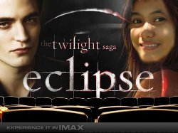 twilight saga eclipse flip vertikal